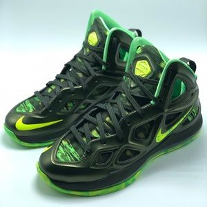 """c04aff5c840d Nike Shoes - Nike HyperPosite 2 """"Rough Green"""""""